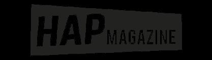Hap Magazine
